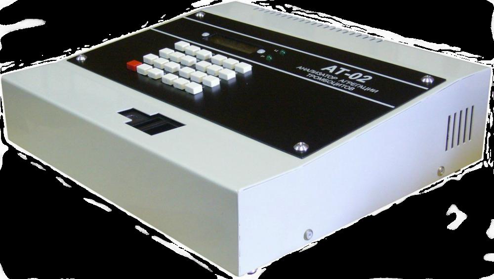Тромбоцитарный агрегометр АТ-02