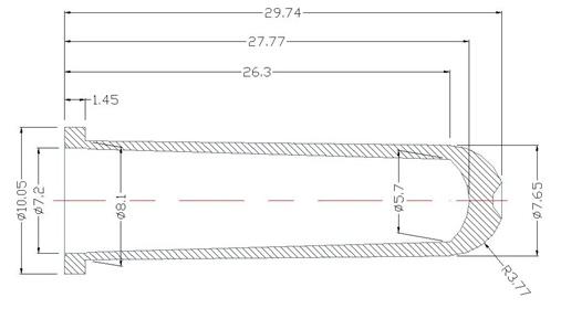 А05- Кюветы (реакционные пробирки) к коагулометрам INSULA