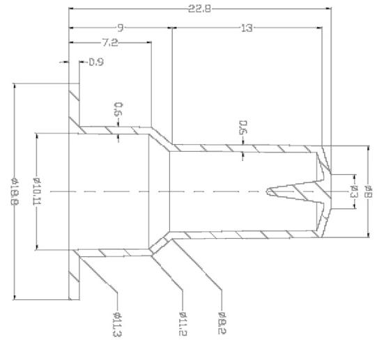 А08- Кюветы и миксеры (металлические шарики) к коагулометрам Amelung КС 1 Delta, КС 4 Delta, Merlin МС 4