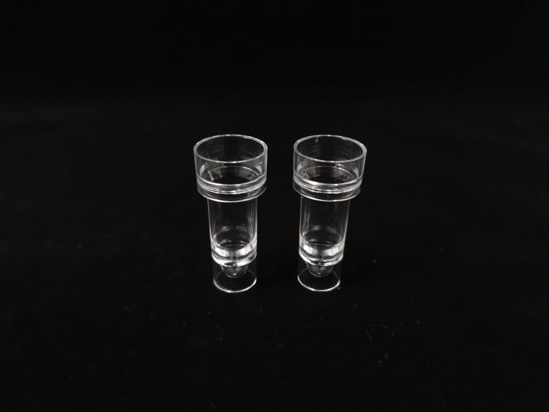 Чашечки для проб 3,0 мл/4,0 мл