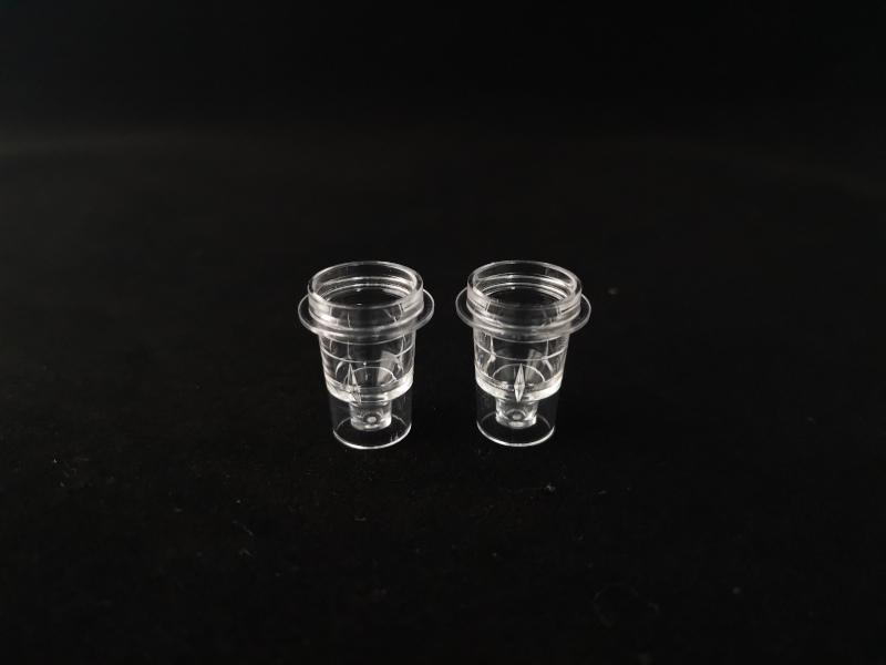 Чашечки для проб 0,5мл