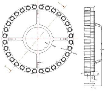 А34 - Кюветы и миксеры к автоматическому коагулометру COALAB 1000
