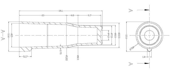 А39 - Кюветы и миксеры к коагулометрам CoaDATA/BFT II, BioBas