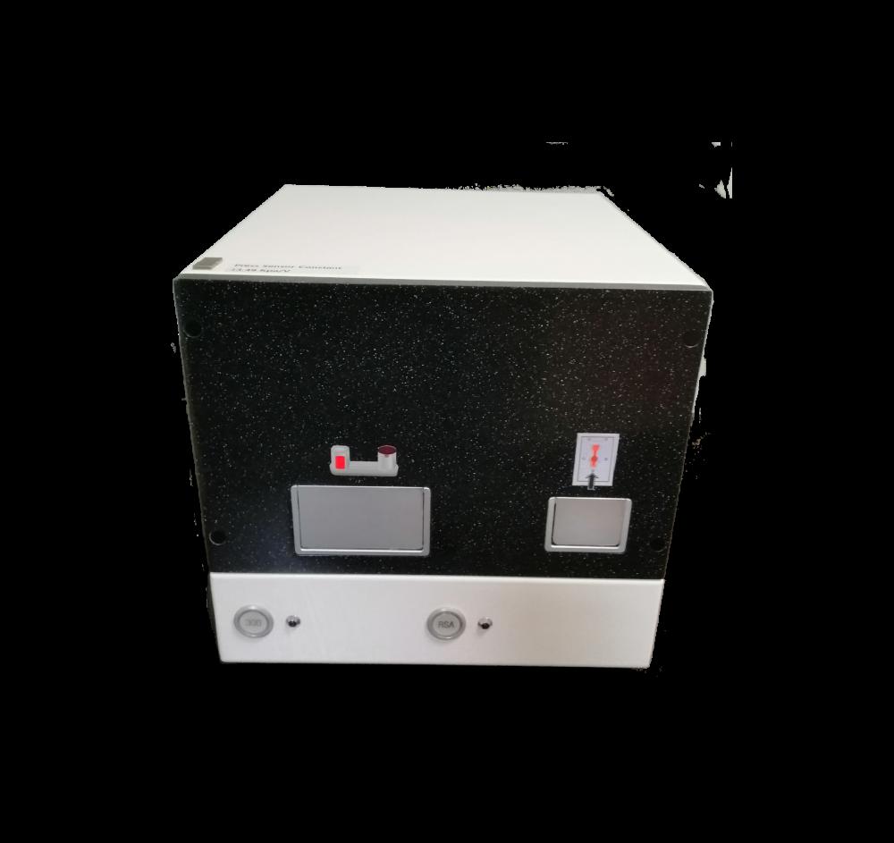 двухканальный анализатор агрегации RheoScan D300
