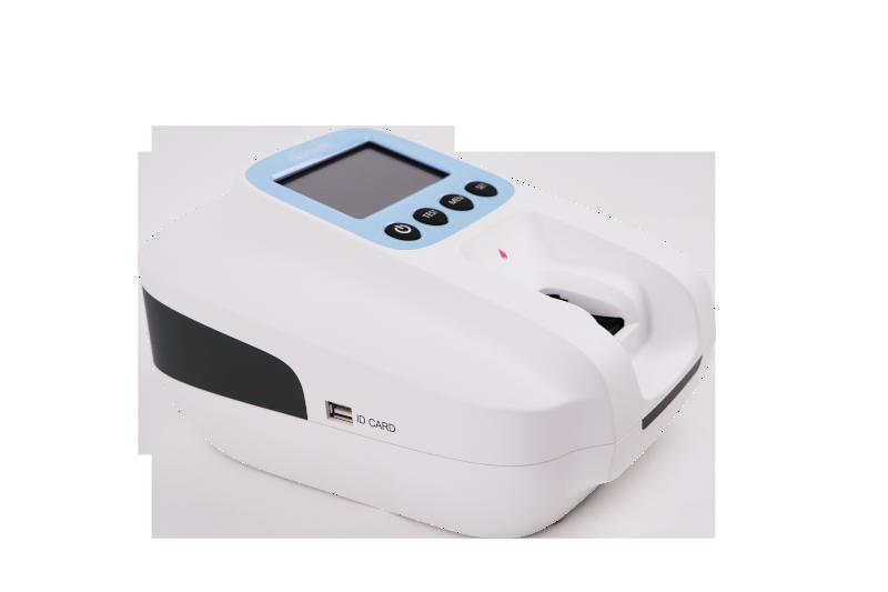 Экспресс-анализатор гемостаза OCG-102