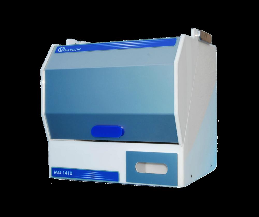 Анализатор гемостаза MG1410